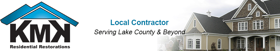 Lake County Roofing & Siding Contractors Libertyville & Vernon Hills