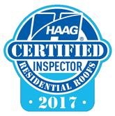 HAAG Certified Inspector