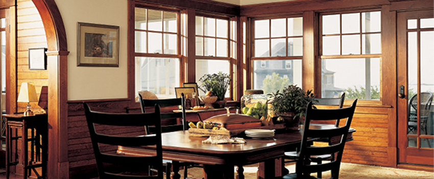 Anderson Woodwright Composite Window Contractor Illinois